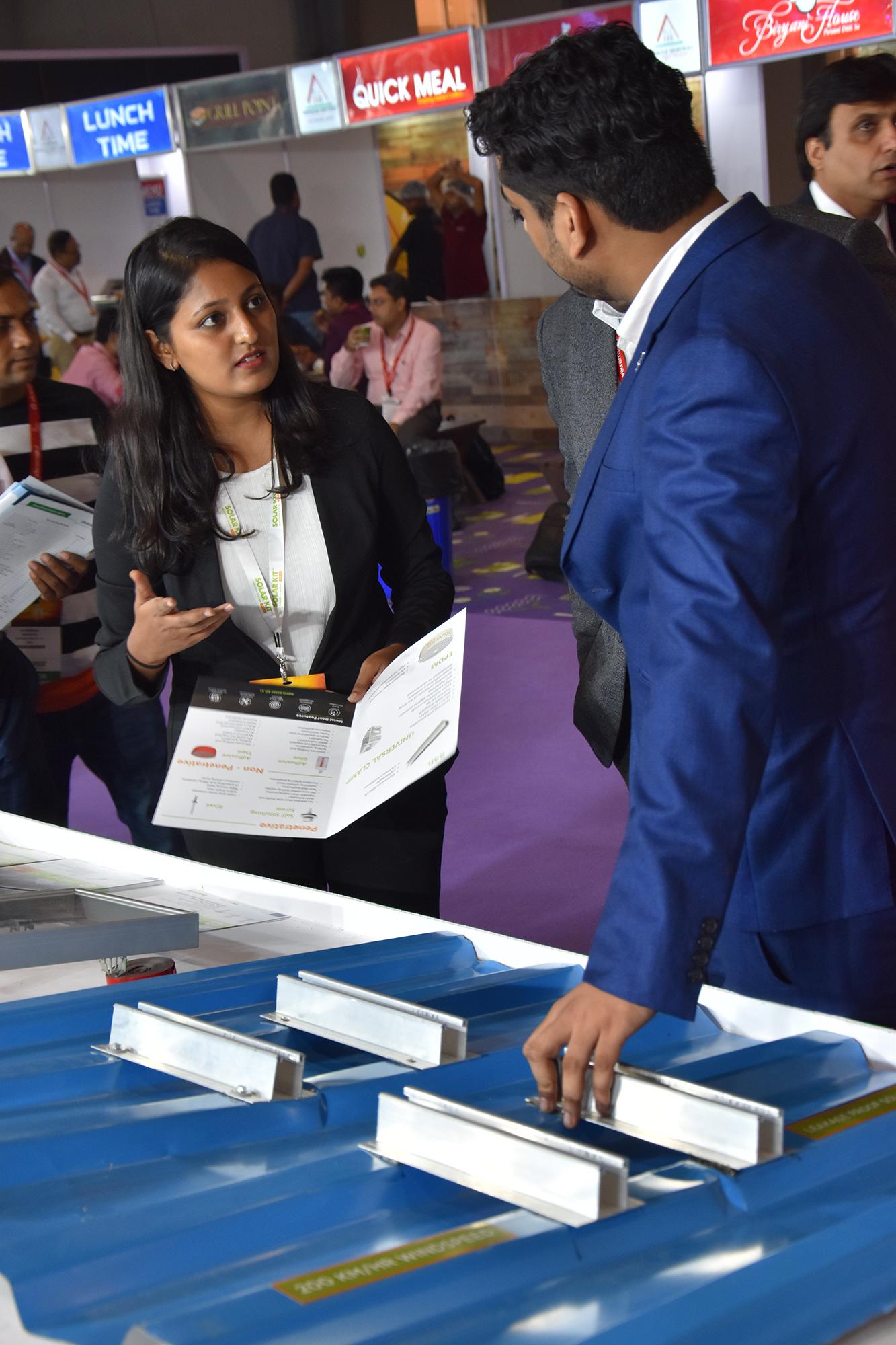 Vaishali Solar-Kit.in REI2019