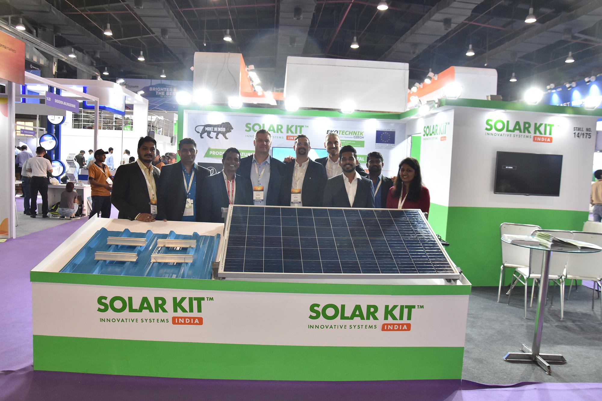 Team Solar-kit.in